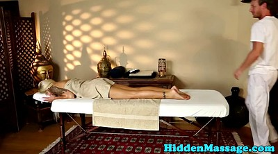 Table, Massage voyeur, Massage hidden cam, Hidden massage