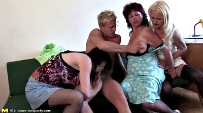 Mom, Mom and son, Old mom, Mom fuck son, Granny group, Son fucked mom