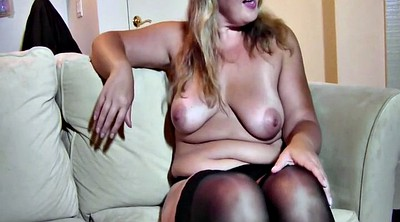 Interview, Milf sucking