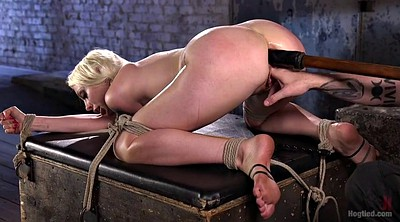 Anal bdsm, Submission