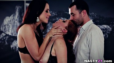 Wife threesome, For money, Penny pax, Penny, Anal wife
