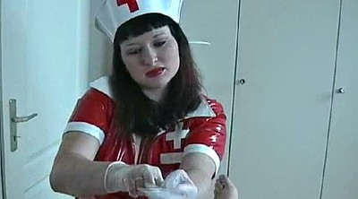 Gloves, Nurse gloves