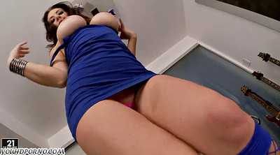 Mature feet, Jayden jaymes, Jayden, Milf feet, Dirty feet, Mature boobs