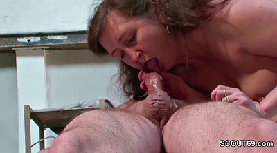 Mature mom, German mature, Mom seduce, German mom, Mom seduced, Seduce mom