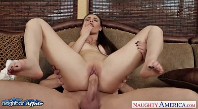 Casey calvert, Neighbor
