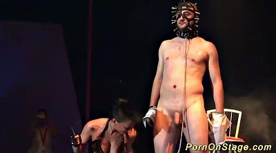 Extreme, Show, Bdsm extreme, Stage, Extreme bdsm