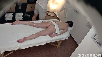 Czech, Czech massage