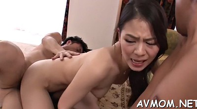 Japanese mom, Japanese blowjob, Asian mature, Japanese mature, Asian young