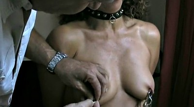 Chain, Chained, Chains, Ring, Nipple bdsm