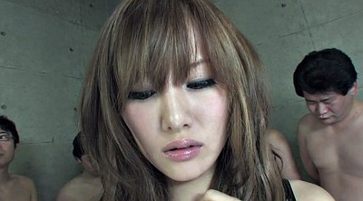 Japanese beauty, Japanese young, Group