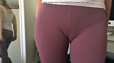 Cameltoe, Cameltoes