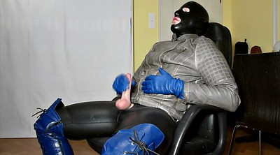 Boots, Gloves, Leather boot, Cds
