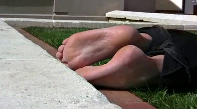 Student, Sole, Foot fetish