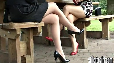 Heels, Sexy girl, Stiletto, Beauty girl, Beautiful girl