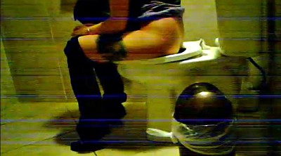 Toilet, Hidden camera, Camera, Voyeur toilet, Toilets, Toilet hidden cam