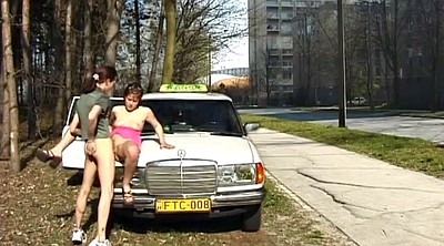 Taxi anal
