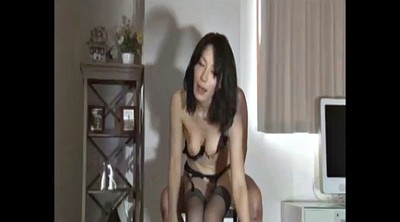 Japanese mother, Japanese creampie