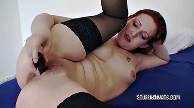 Wife dildo, Hot wife