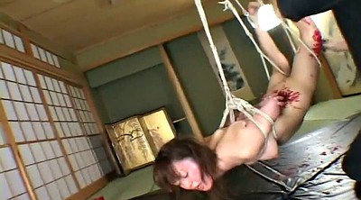 Bdsm, Japanese bdsm, Japanese bondage, Asian bdsm, Through, Japanese rough