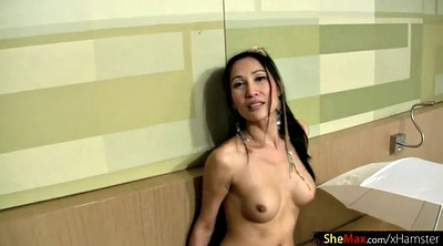 Thai girl, Shemale cumshot, Shemale and girl, Shemale cumshots