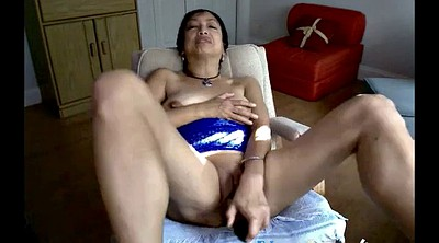 Dildo, Asian granny, Webcam mature, Granny webcam