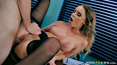 Danny d, Pantyhose cock, Danny, Blond, Pantyhose fucking, Office pantyhose