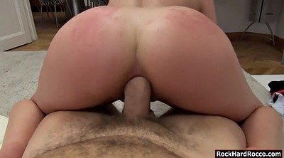 Small tits anal
