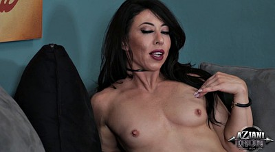 Muscle, Muscle milf, Mature solo
