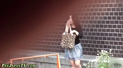 Japanese public, High heels, High, Japanese piss, Japanese beauty, Japanese voyeur