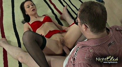 Girl, Red, Escort anal