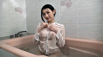 Japanese, Shower