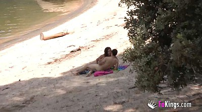 Beach, Nudist, Beach couple, Nudist beach, Beach sex, Nudist sex