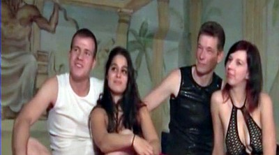 Wife, Wife gangbang, Sex party