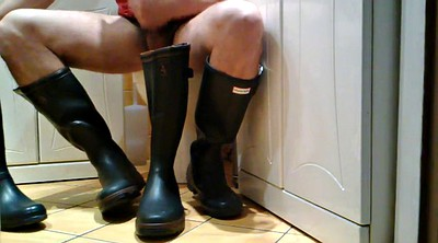 Boots, Wellies
