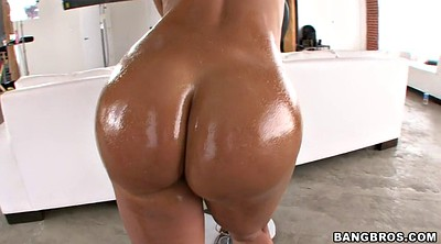 Lisa ann, Milf anne, Solo ass, Big ass solo, Big ass milf, Ass worship