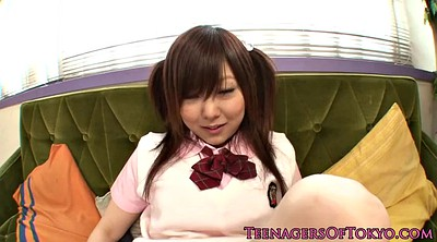 Footjob, Japanese footjob, Japanese schoolgirl, Japanese feet, Socks, Sock teen