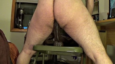 Dildo riding, Bbw hd