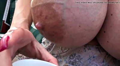 Bbw, Milking, Milk tits, Milking tits, Big milk