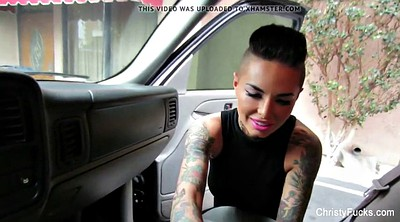 Pornstar, Granny big tits, Christy mack