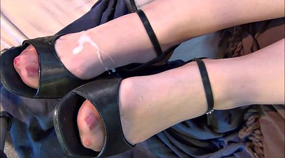Shoe, Stockings feet, Shoes, Sexy nylons, Nylon foot