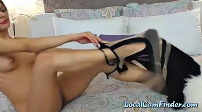 Hairy pussy, Hairy pussy solo