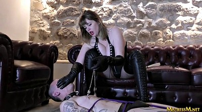 Mistress, Dominatrix