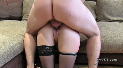 Anal casting, Casting anal, Bang casting, Anal stockings