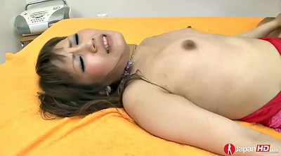 Asian creampie, Japanese riding, Missionary creampie