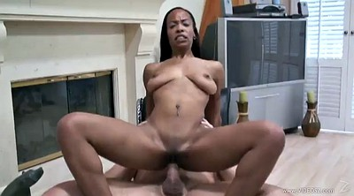 Black orgasm, Black hair