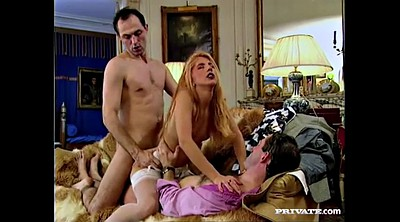 Hairy anal, Pearl, Anal dp