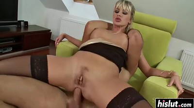 Stockings anal, Anal stocking