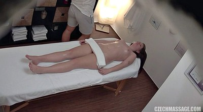 Shaving, Czech massage