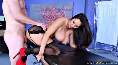 Ava addams, Magic