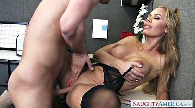 Nicole aniston, Brain